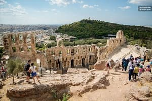 Acropolis and Acropolis Museum 5-Hour Tour Tickets