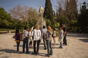 Athens and Acropolis Walking Tour Skip-The-Line Tickets