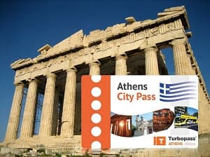 Best Athens City Pass : Free entry to Athens Museums and Sightseeing Tours