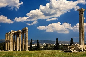 Athens Mythology Highlights Tour Tickets