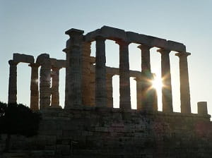 Best Temple Of Poseidon and Cape Sounion Tour