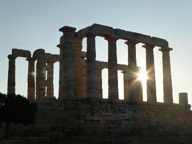 Temple Of Poseidon and Cape Sounion Tour Tickets