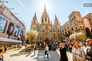 Best of Barcelona Tour Tickets