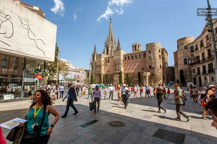 Picasso Walking Tour & Picasso Museum of Barcelona Tickets