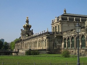 Berlin to Dresden Day Tour Tickets
