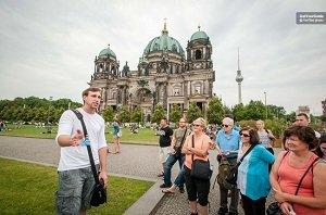 Berlin Highlights and Hidden Sites Historical Tour Tickets
