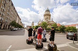 Berlin Segway Tour Tickets