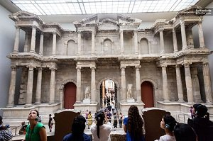 Pergamon Museum Skip the Line Ticket Tickets