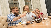 Best of Downtown Food Tour in Vancouver Tickets