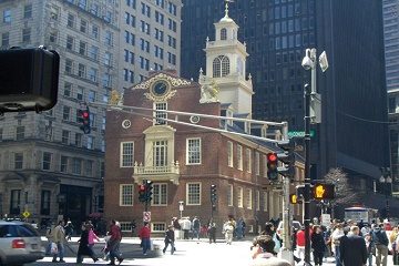 Boston's North End and Waterfront Walking Tour Tickets