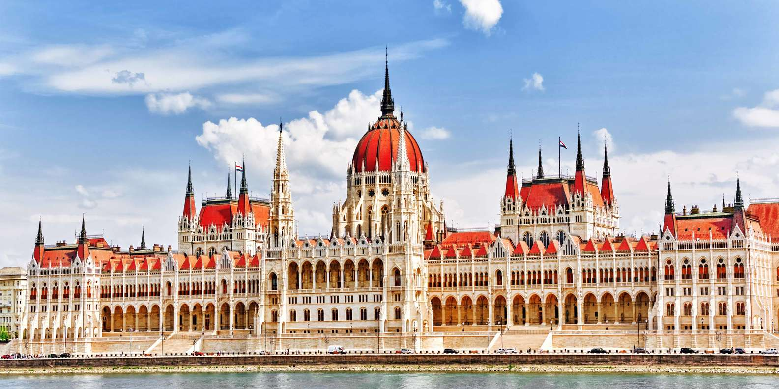 Complete guide to Hungarian Parliament