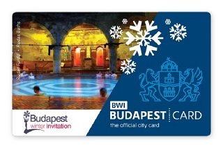 Budapest City Card Attractions Skip-line Pass Tickets