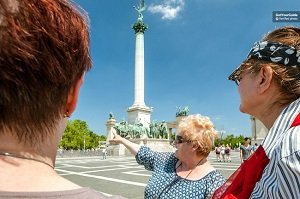 Budapest City Sightseeing Tour Tickets