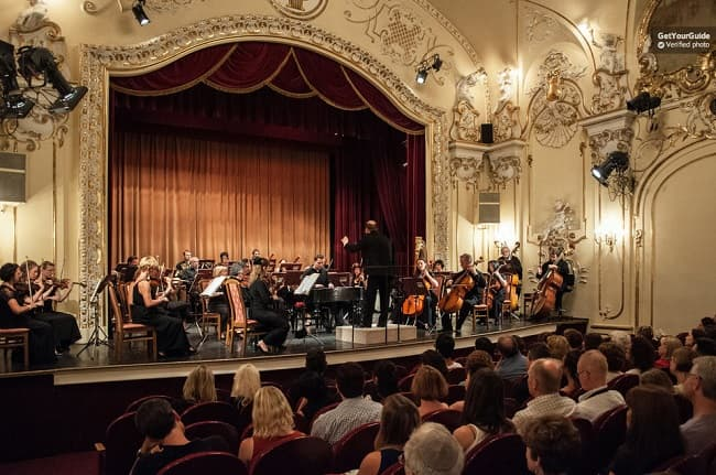 Budapest Gala Concert + Dinner & Cruise Tickets