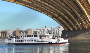 Budapest Danube Cruise with Drink Tickets