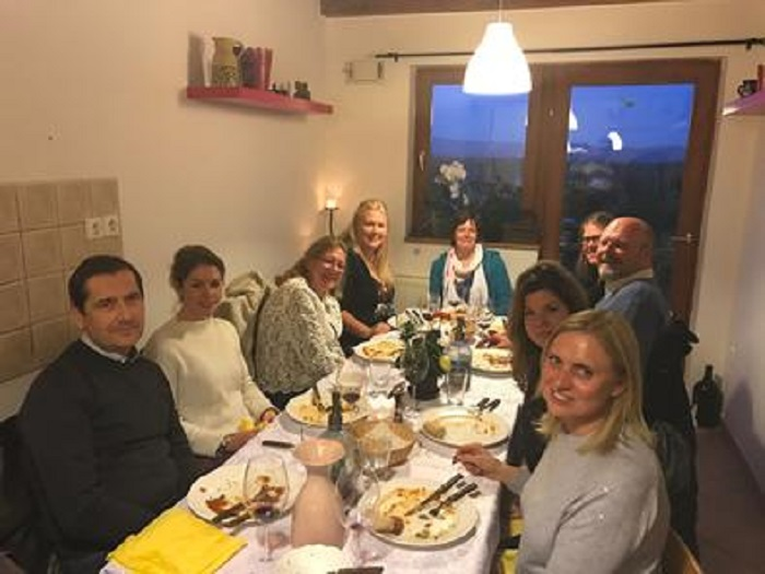 Etyek Wine Country Tour from Budapest with Dinner Tickets
