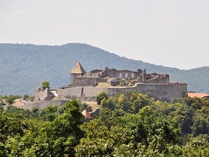Danube Bend Tour from Budapest Day Trip with Lunch Tickets