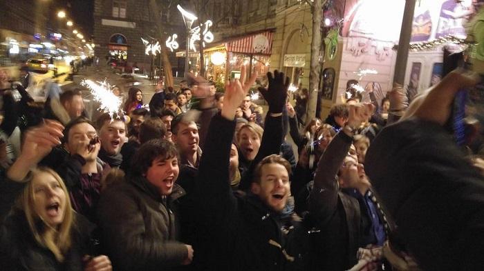 Budapest Pub Crawl with VIP Club Entrance Tickets