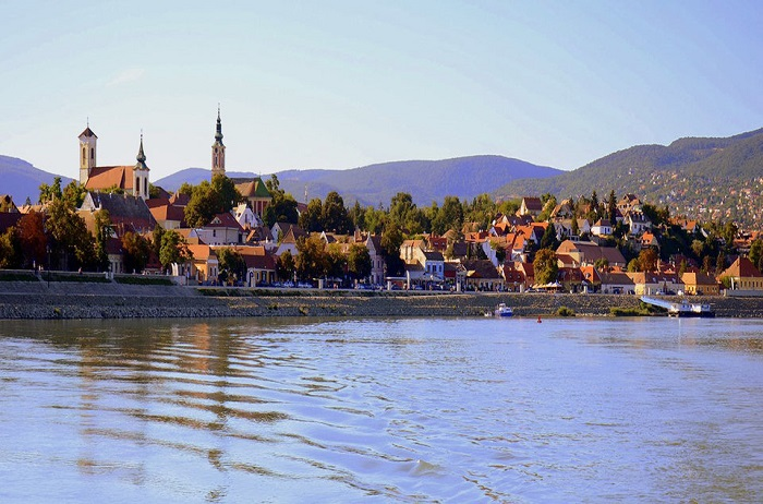Budapest to Szentendre Cruise Day Trip Tickets
