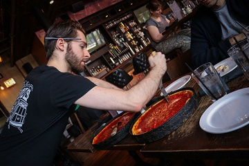 Chicago Neighborhood Global Food and Culture Tour