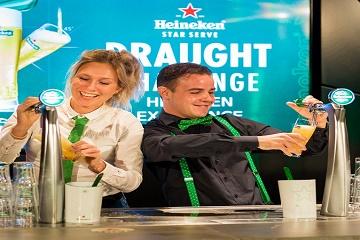 Discover Heineken Experience Discount Ticket