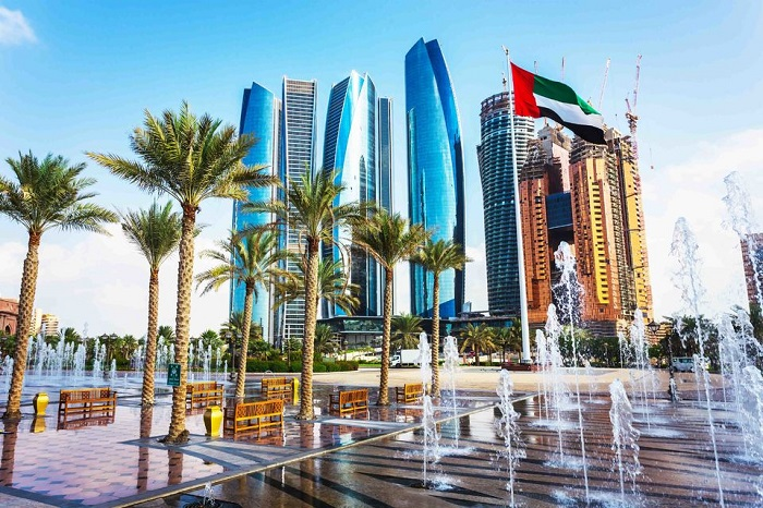 Abu Dhabi Full-Day Sightseeing Tour from Dubai Tickets