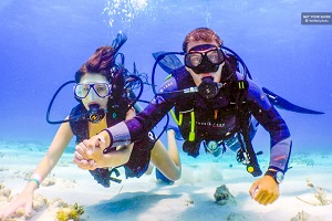 Best Scuba Diving in Dubai Tickets