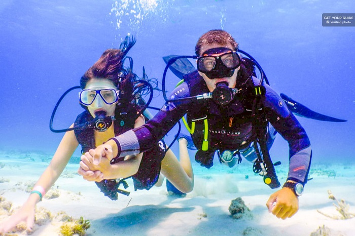Best Scuba Diving in Dubai Tickets