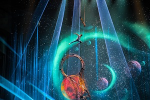 La Perle by Dragone Dubai : Most Spectacular Show Tickets