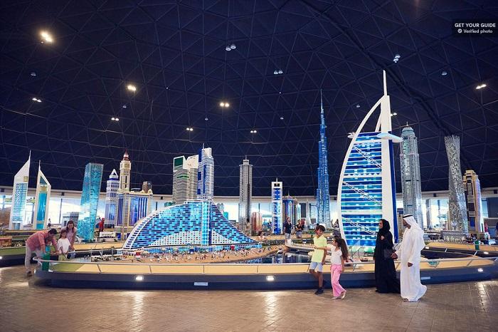 Legoland Dubai Tickets Tickets