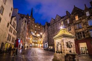 Harry Potter Walking Tour Edinburgh Tickets