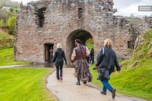 Loch Ness, Glencoe & the Highlands Tour from Edinburgh Tickets