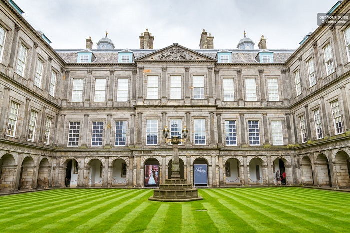 Royal Edinburgh 48-Hour Attractions Ticket Tickets