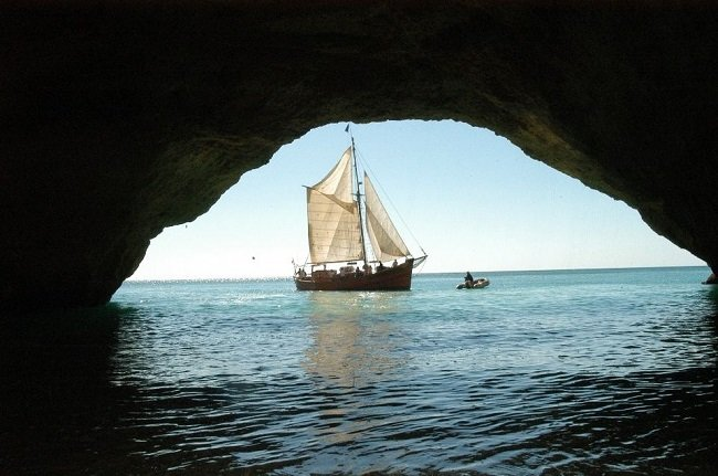 Pirate Ship Cruise along the Algarve Coast Tickets