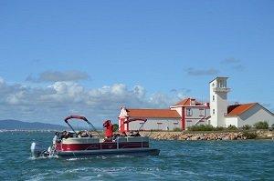 Ria Formosa Islands Boat Trip Tickets