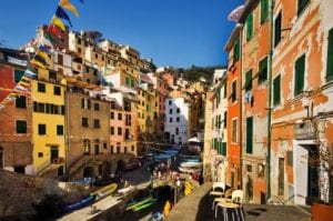 Cinque Terre: Full Day Train and Boat Tour from Florence Tickets