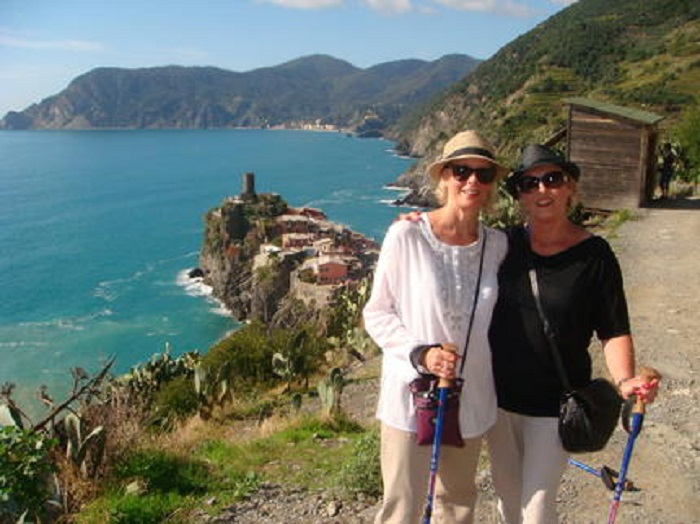 Cinque Terre Hiking Day Trip from Florence Tickets