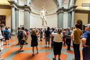 Michelangelo's David Guided Tour (Skip the Line Florence Accademia Gallery Tour) Tickets