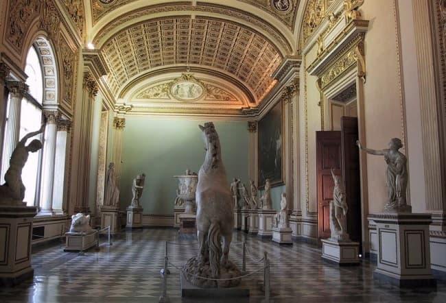 Personalized Uffizi Gallery Skip the Line Tour Tickets