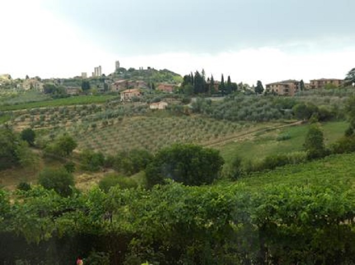 Siena and San Gimignano Small Group Tour with Lunch from Florence Tickets