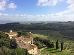 Taste of Chianti: Tuscan Cheese, Wine and Lunch from Florence Tickets