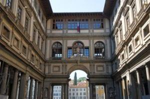 Uffizi Gallery Ticket and Tour - Skip the Line Tickets