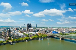 Frankfurt to Cologne and Limburg Full-Day Tour Tickets