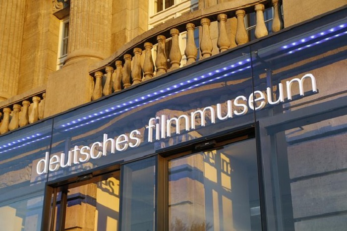 German Film Museum Frankfurt Tickets