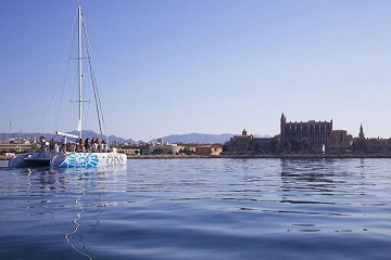 Half-Day Catamaran Excursion in Mallorca Tickets
