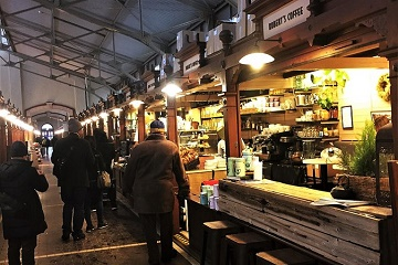 Helsinki Food Tour Including Tastings Tickets