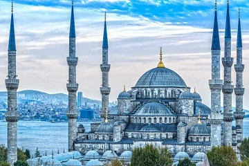 Istanbul Old City Private Walking Tour Tickets