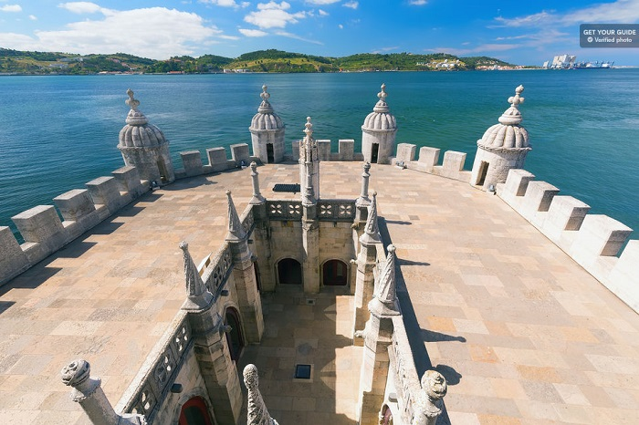Belem Tower Skip the line Tickets Tickets