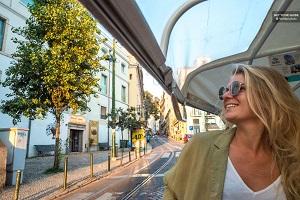 Lisbon by Tuk Tuk Guided Tour: City of Nieghborhoods Tickets