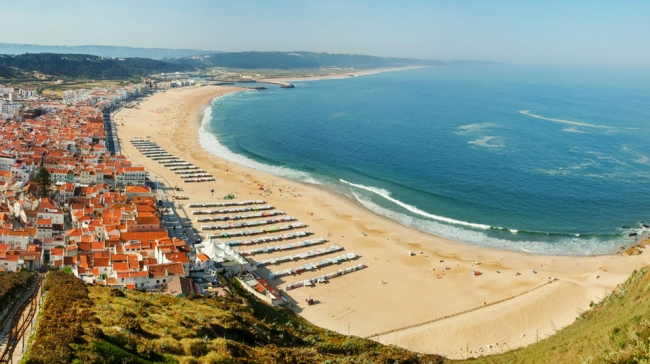 Obidos, Nazare, Fatima and Batalha Day Trip Tickets